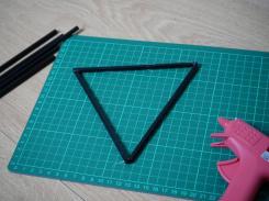 triangle de base